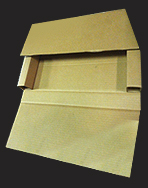 One Piece Folder for the Packaging Industry